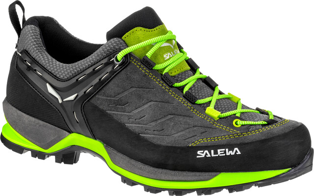 SALEWA MTN Trainer Shoes Herren ombre bluetender shot
